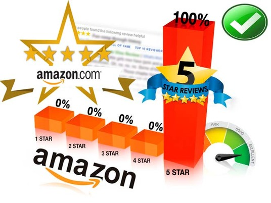 I will Provide A High Quality Product Reviews On Amazon Products
