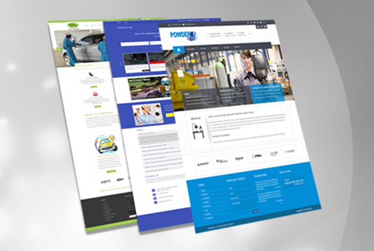 I will design website, mockup, landing page, homepage, UI page fully responsive