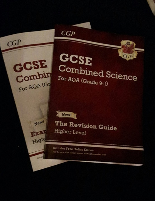 I will review and correct and homework/coursework in chemistry, maths and biology up to undergrad