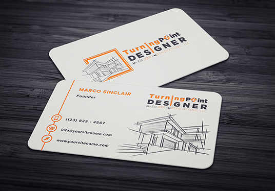 Business Card Design  for you