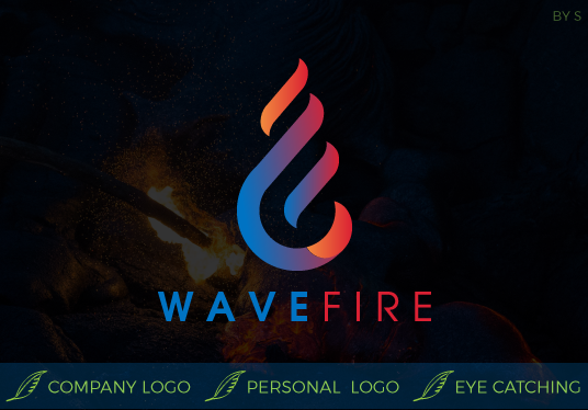 I will Make High Quality Logo Within 24 Hours