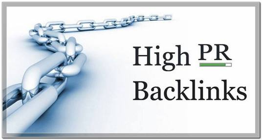 I will Create 120 Do-Follow High PR1-PR7 or DA 30+ High Authority Google Backlinks