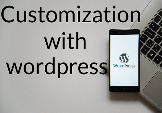 I will  do any wordpress related support