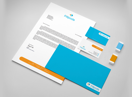 Cccccc Design A Professional Letterhead In MS Word Format