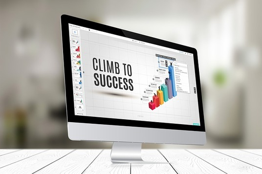 I will create a compelling PowerPoint slideshow on any topic