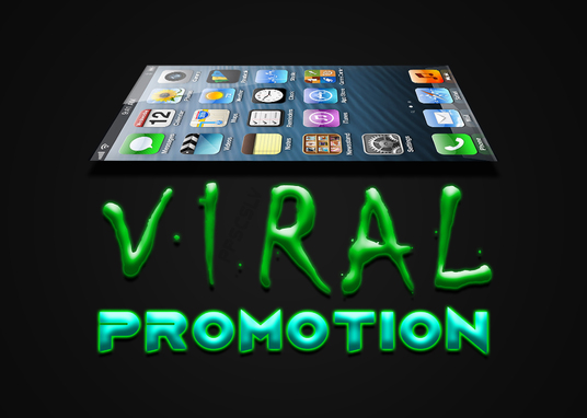 I will do viral Android or iOS app promotion - mobile traffic only