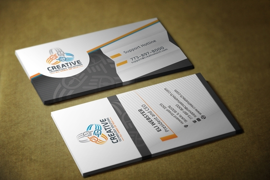 Freelance professional business card design services online fivesquid i will do a professional business card design reheart Gallery
