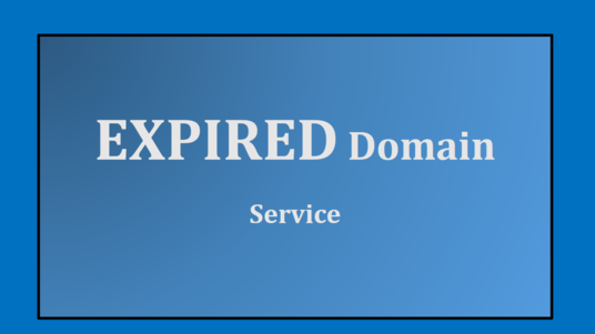 I will Collect Seo Friendly Expired Domains With High Metrics