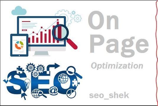 I will do On Page SEO Service for your WordPress website