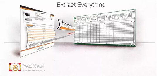 do data mining, data extraction, web scrape, email list, research, excel CSV job