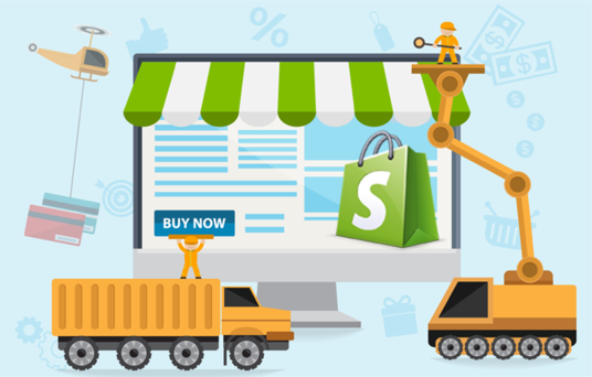 I will speed up and optimize your shopify store