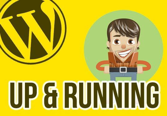 I will install and Setup Wordpress on Any Hosting Service Provider