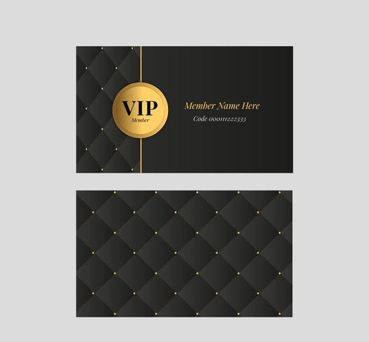 I will Design Double Sides Business Card With 3 Concepts