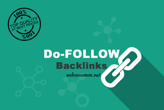 I will Create Manual 50 Do Follow Backlinks In 3 Days