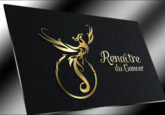 I will Make A Luxury Logo Design