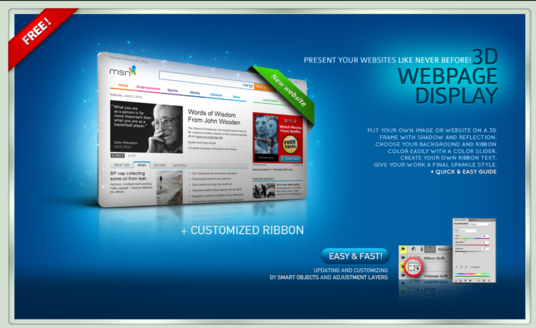 I will Design Custom Landing Page Or Other RequiredPage