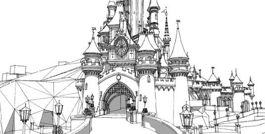 Illustrate Your Book In A Fast Sketch Style