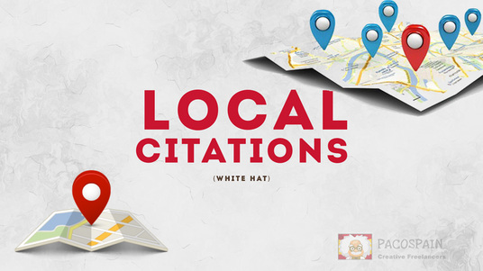 do 25 live ANY Country local Citations for your business