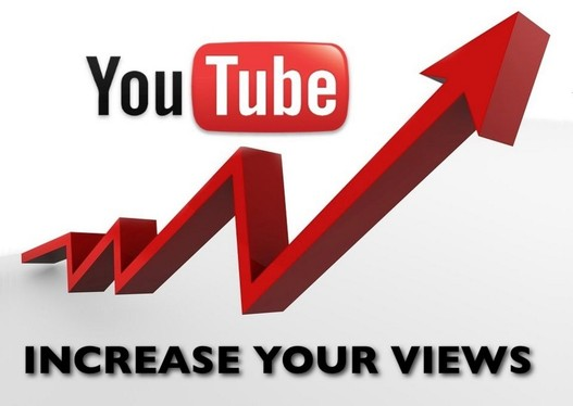 provide 18,000 Youtube views, Splitable