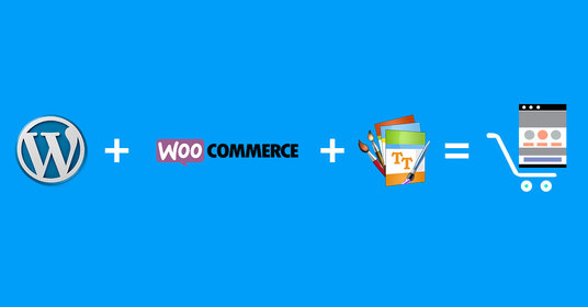 I will Build Wordpress Woocommerce Website With E-commerce