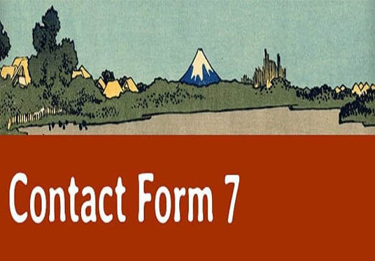 fix or create contact form 7 for wordpress website