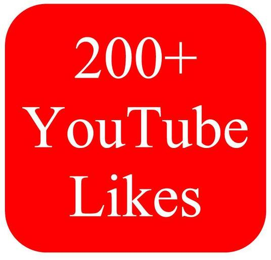 I will add 250 Youtube Likes to your Video