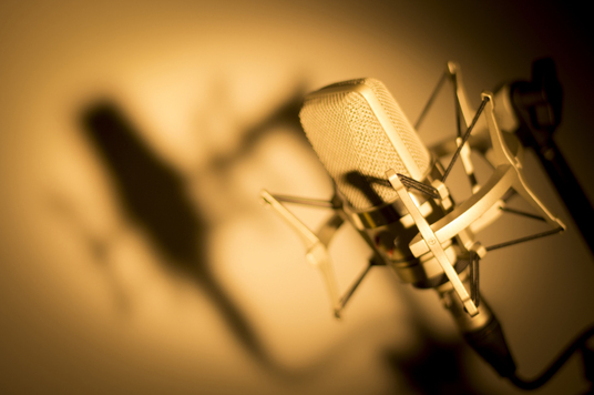 I will record a studio quality male voiceover in an Irish accent