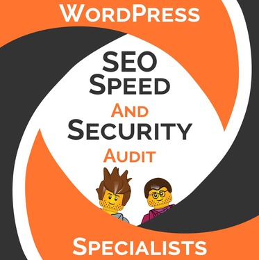 perform an SEO, Speed and Security Audit of your WordPress website