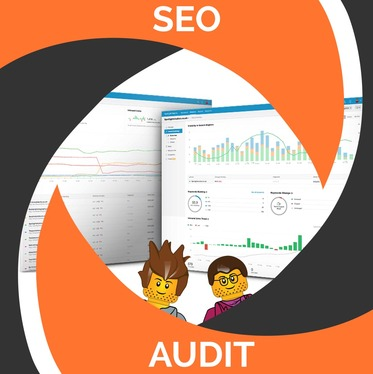 run an SEO Audit of your current website