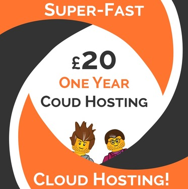Host your Website on our Super-Fast Cloud Servers