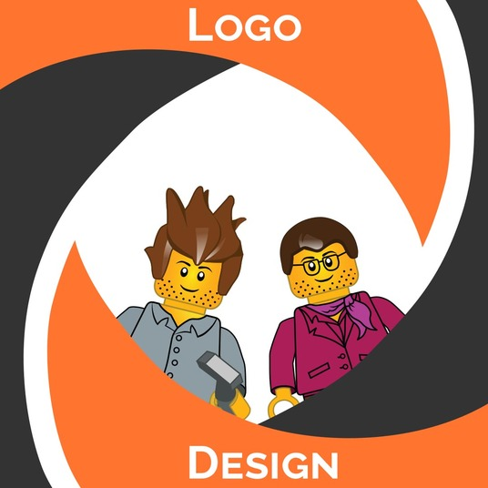 I will create 3 logo concepts for your business
