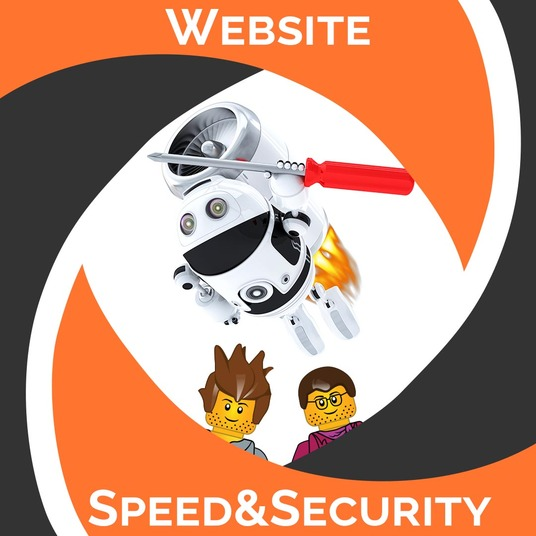I will speed your website up and make it load super-fast! Wordpress optimisation specialist