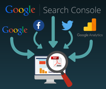 provide monthly Google Ranking & Analytic reports for your website. 10+ Keywords & Analytics data