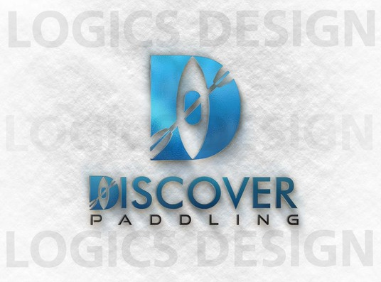 I will Design your logo with 3 options