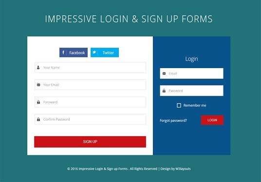 I will Make A PHP Form And Contact Form