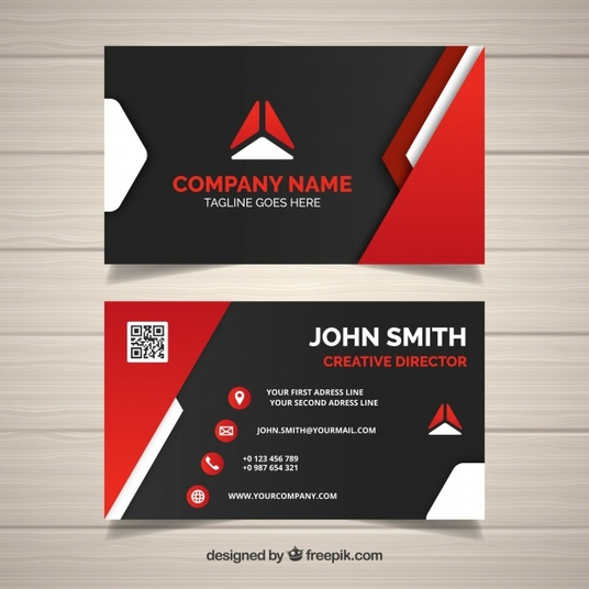 I will Design Unique Modern And Creative Business Card And Letterhead