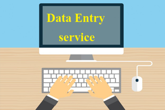 I will Do Web Research, Data Entry, Data Mining, Copy & Paste Work