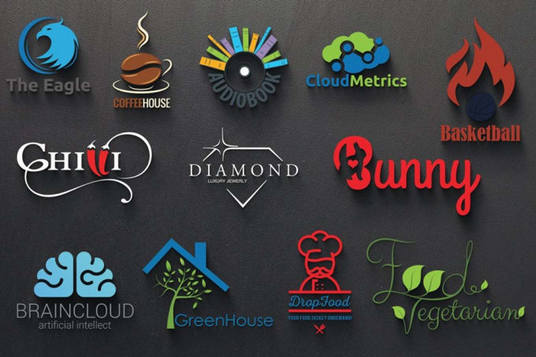Design Incredible Flat Minimalist Logo For Your Business For 163 5 Logoservices Fivesquid