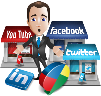 Manage Your Social Media Facebook,Twitter, Instagram Ads