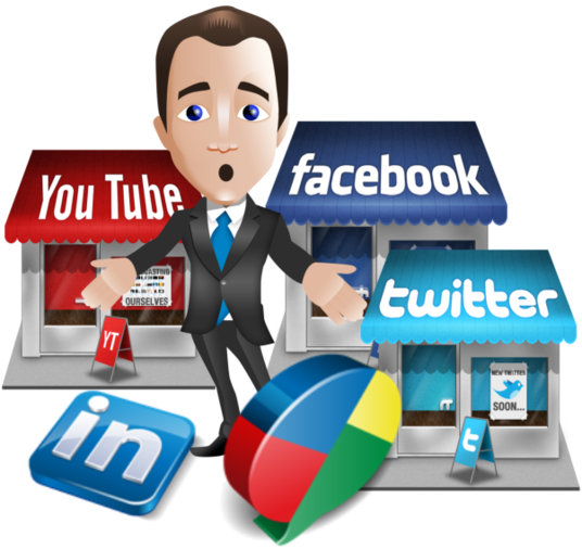 I will Manage Your Social Media Facebook,Twitter, Instagram Ads