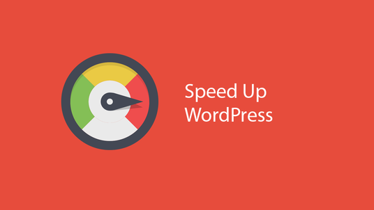 I will provide WordPress Speed Up Service