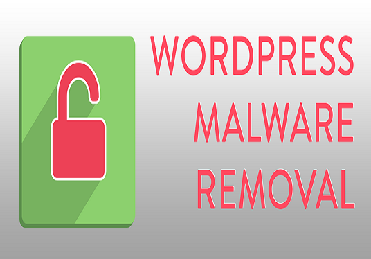 I will Remove WordPress Infection Malware Virus