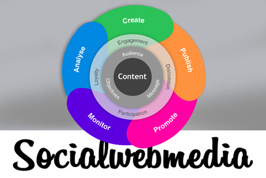 Schedule And Post Social Media Content Professionally Fast