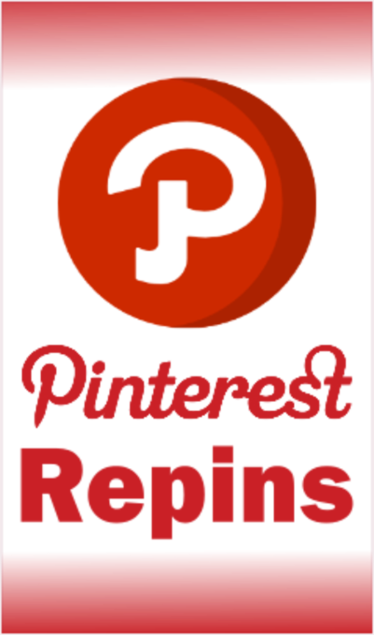 I will Add 200+ Pinterest Repins to boost your credibility and SE0