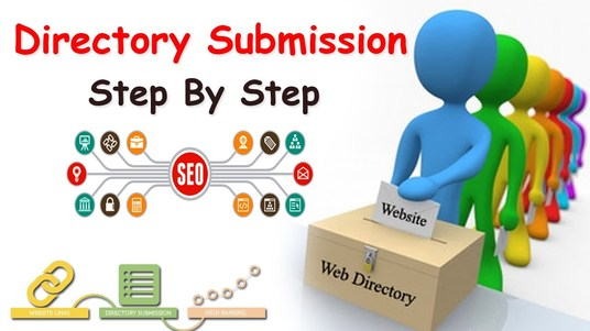 I will do 50 Directory submissions manually for your business