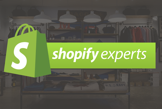 I will be your shopify developer and designer