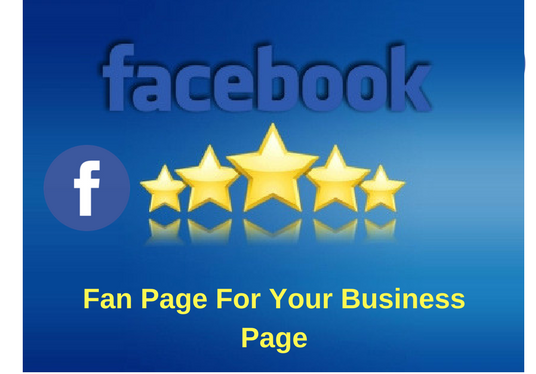 I will Give You 5 Real Facebook 5 Star Review To Your Facebook Fanpage