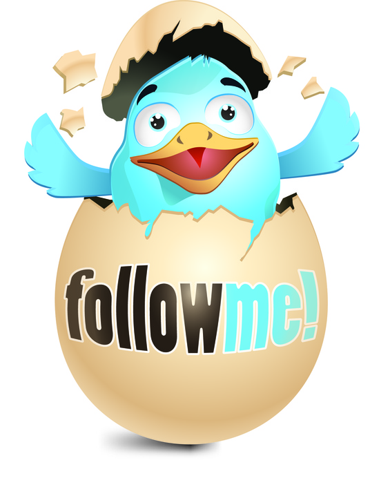I will Give you 500 Real and active Twitter Followers