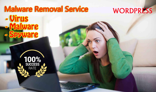 I will secure wordpress website and clean malware virus