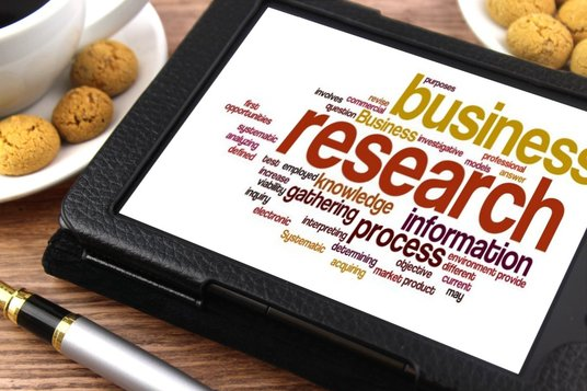 I will conduct online market research on a product/service of your choice